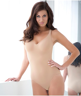 Wacoal Try A Little Slenderness Bodysuit