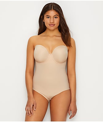 Wacoal Red Carpet Medium Control Convertible Bodysuit