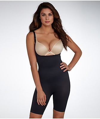 Wacoal 'Zoned 4 Shape' Open Bust Bodysuit