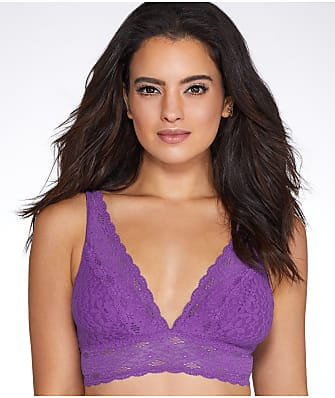Wacoal Halo Lace Wire-Free Convertible Bra