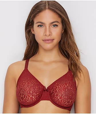 Wacoal Halo Lace Convertible Bra