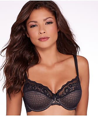 Wacoal The Insider Lace Bra
