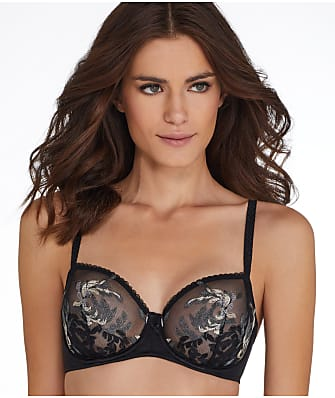 Wacoal Wild Seduction Balconette Bra
