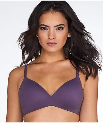 Wacoal How Perfect Wire-Free T-Shirt Bra