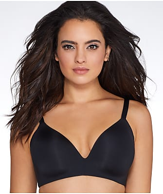 Wacoal Ultimate Wire-Free Side Smoothing Bra