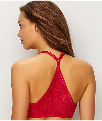 Wacoal Take The Plunge Wire-Free Bra