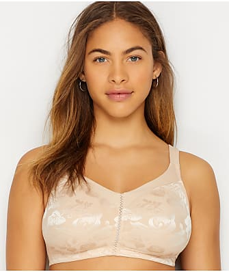 Wacoal Awareness Comfort Wire-Free Bra