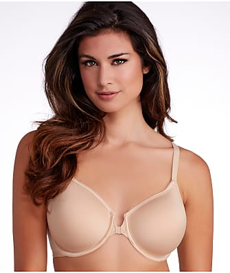 Wacoal Basic Beauty Front-Close Convertible Bra