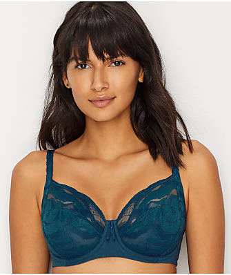 Wacoal Top Tier Lace Bra