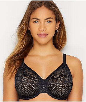 Wacoal Visual Effects Minimizer Bra