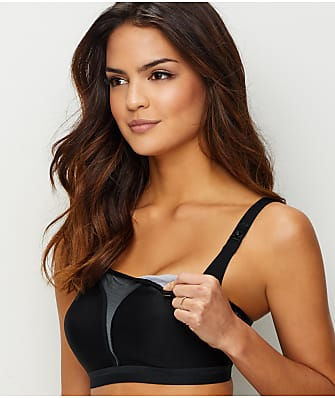 Wacoal Wire-Free Nursing Sports Bra