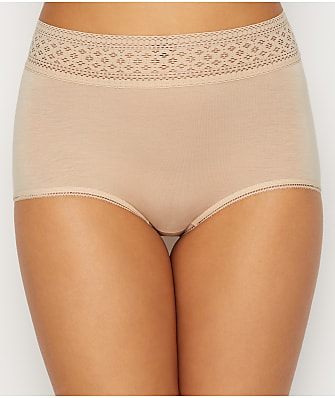 Wacoal Subtle Beauty Full Brief
