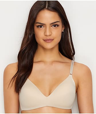 4cc1727c329c2 Warner s No Side Effects™ Wire-Free T-Shirt Bra