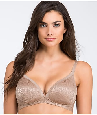 Warner's Warner's Back to Smooth® Wire-Free Lift Bra