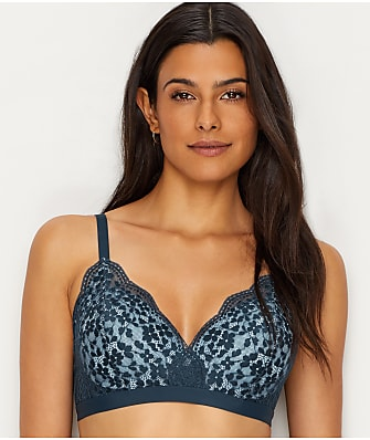 Warner's Lace Escape Wire-Free Bra