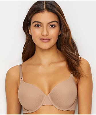 Warner's Breathe Freely T-Shirt Bra
