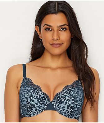 Warner's Lace Escape Underwire Contour Bra