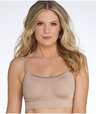 Warner's Easy Does It Wire-Free Convertible Bra