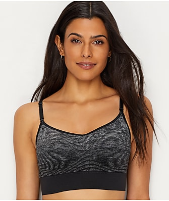 Warner's Easy Does It Wire-Free Sports Bra