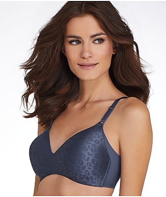 Warner's No Side Effects™ Animal Wire-Free T-Shirt Bra
