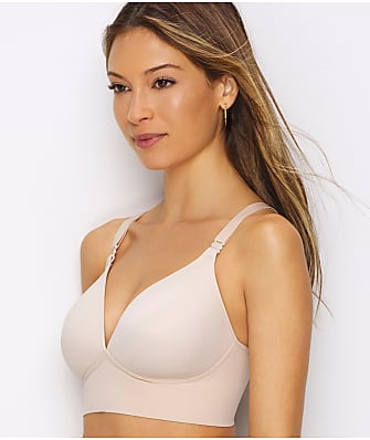 Warner's Elements Of Bliss Wire-Free T-Shirt Bra