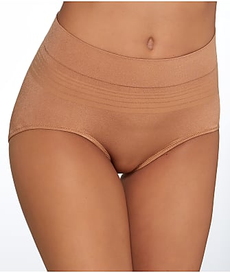 Warner's No Pinching No Problem Seamless Brief