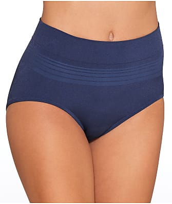 Warner's No Pinching. No Problem.® Seamless Brief