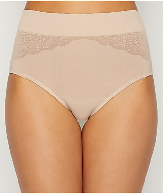 Warner's Cloud 9® Seamless Brief
