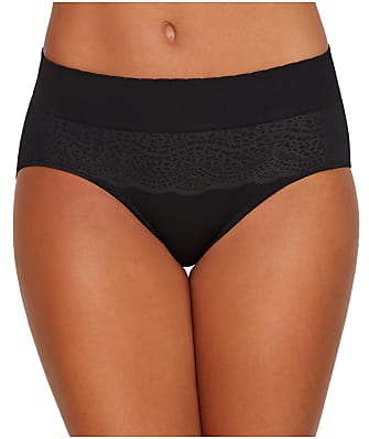 Warner's Cloud 9® Seamless Hipster
