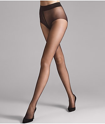 Wolford Pure 10 Denier Pantyhose