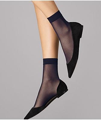 Wolford Individual 10 Denier Socks