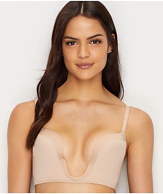 Wonderbra Ultimate Plunge Push-Up Bra