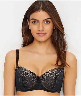 Wonderbra Refined Glamour Balconette Push-Up Bra