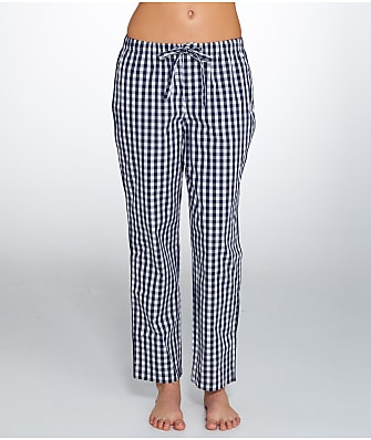 Sleepy Jones Marina Woven Pajama Pants