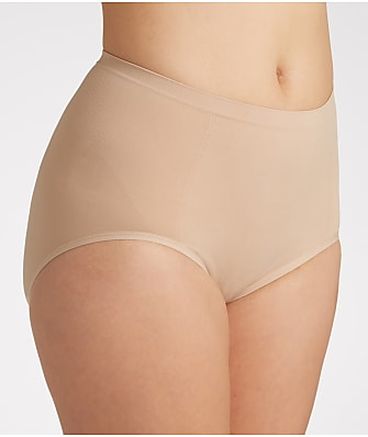 Bali Seamless Firm Control Brief 2-Pack