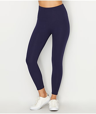 Yummie Gloria Compact Cotton Skimmer Leggings