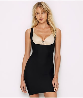 Yummie 3-In-1 Firm Control Open-Bust Slip