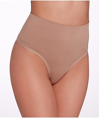 Yummie Jasmina Seamlessly Shaped Everyday Shaping Thong