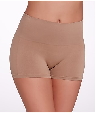 Yummie by Heather Thomson Sam Seamlessly Shaped Everyday Shaping Boyshort
