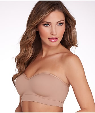 Yummie by Heather Thomson Peyton Strapless Wire-Free Bra
