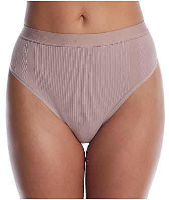 Yummie Eden Ribbed Smoothing Thong