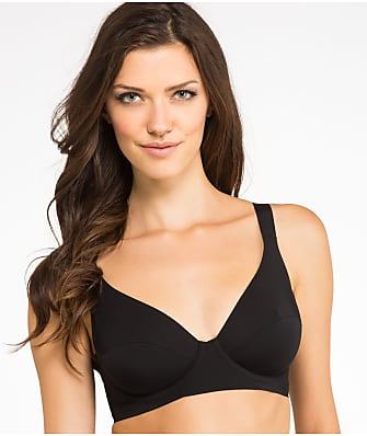 Yummie Marilyn Simply Modern Fit Smooth Back Bra