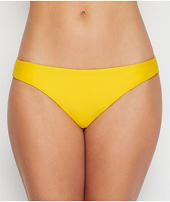 Pour Moi Sunkissed Halter Underwired Top Bikini Donna