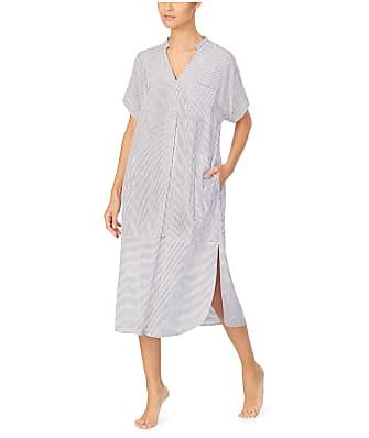 Essentials Piped Nightshirt Donna