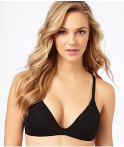 OnGossamer Gossamer Mesh Wire-Free Bump It Up Bra