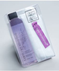 Bare Necessities Lingerie Care Kit