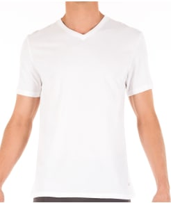 Tommy Hilfiger Classic Fit T-Shirt 3-Pack