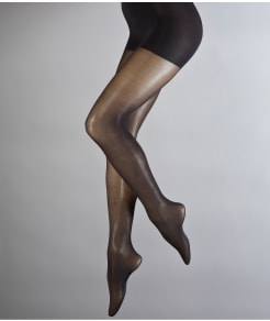 Donna Karan Hosiery Signature Sheer Satin Control Top Pantyhose
