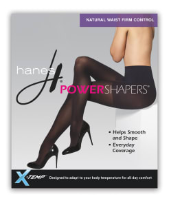 Hanes Firm Control Tights