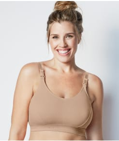 Bravado! The Original Wire-Free Nursing Bra DD-G Cups